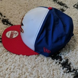 New Era Accessories - New Boston Redsox Snapback Hat Cap New Era MLB